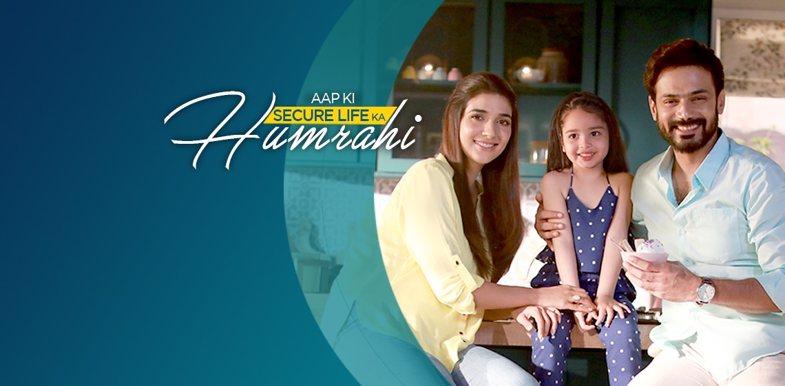 Pakistan's leading life Insurance company for financial planning